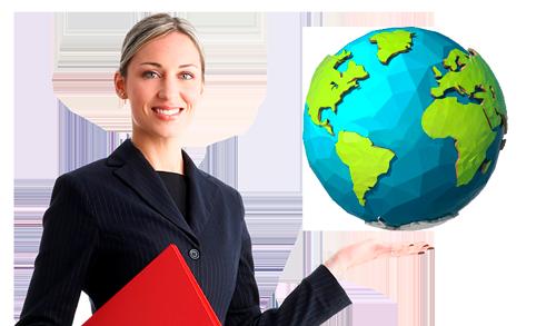 Cobrança Internacional da Melhor Empresa de Cobrança Excelência Cobrança Internacional